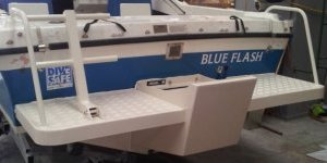 Custom Marine Fabrication
